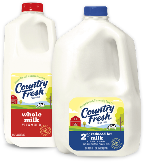 Country Fresh Product Image